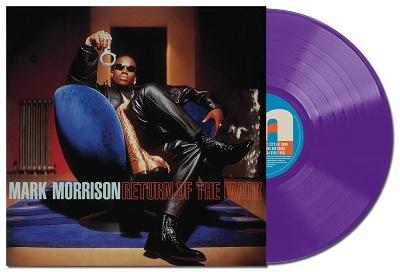 Return Of The Mack (25th Anniversary 180gram Purple Vinyl)