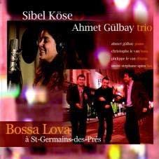 Sibel Kose/Bossa Lova[STLAB16]