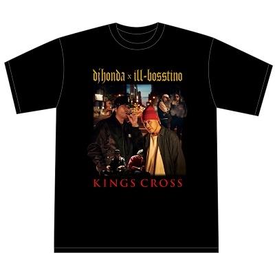KINGS CROSS [CD+Rap Tee(Tシャツ:XXLサイズ)]<生産限定盤>