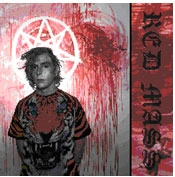 Red Mass/Ep Rouge No.2[702J-168]