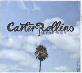 Carter Rollins/ステッピング・ストーンズ[VSO-0058]
