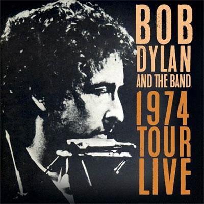 1974 Tour Live CD