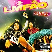 Party Rock CD