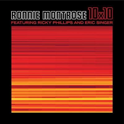 Ronnie Montrose/10x10[0349786528]