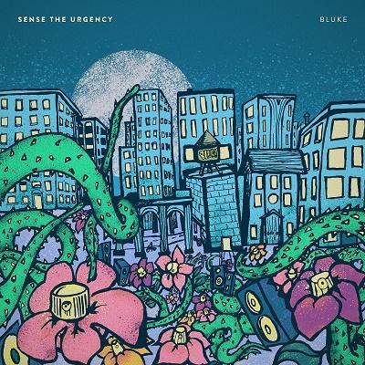 Sense The Urgency LP