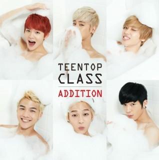 TEENTOP/Teen Top Class Addition: 4th Mini Album (Repackage)[L200000976]