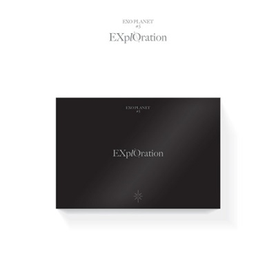 EXO PLANET #5 - EXplOration DVD