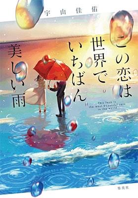 この恋は世界でいちばん美しい雨 Book