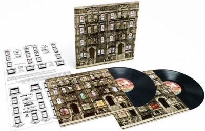 Physical Graffiti LP