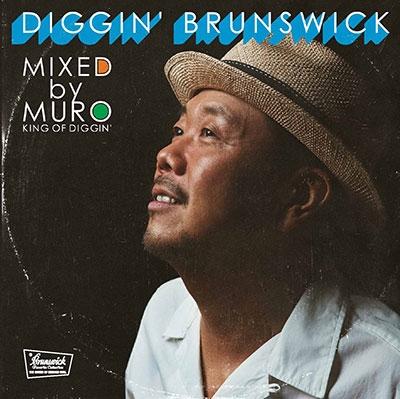 """キング・オブ・ディギン """"ディギン・ブランズウィック""""<期間限定価格盤> CD"""