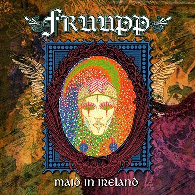 メイド・イン・アイルランド:ベスト・オブ・プルーフ CD