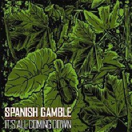 Spanish Gamble/It's All Coming Down[PPJ-0039]
