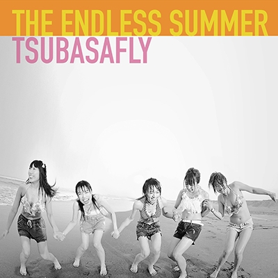 つばさFly/The Endless Summer [CD+DVD]<初回B盤>[MDR-1016]