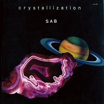 crystallization CD