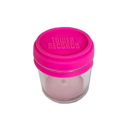 タワレコ いきなり銀テケース Pink Accessories