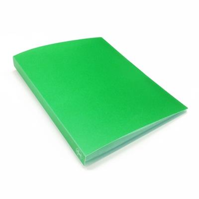 タワレコ 推し色グッズ チェキファイル/Green[MD01-1793]