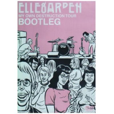 ELLEGARDEN/MY OWN DESTRUCTION TOUR 「BOOTLEG」[ZEDY-3002]