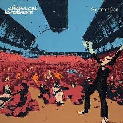 Surrender (20th Anniversary Edition) CD