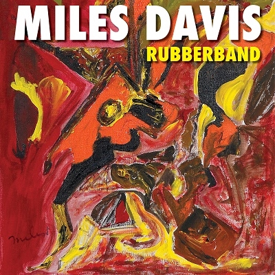 Rubberband CD