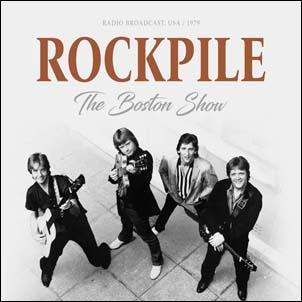 The Boston Show 1979