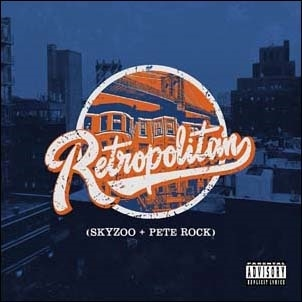 Retropolitan CD
