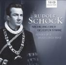 ルドルフ・ショック/Rudolf Schock - Echoes of a Much-Loved Voice[233518]