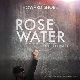 Howard Shore/Rosewater [HWR1018]