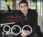 ジャンルカ・カシオーリ/20世紀のイタリアの作曲家による作品集[4818978]
