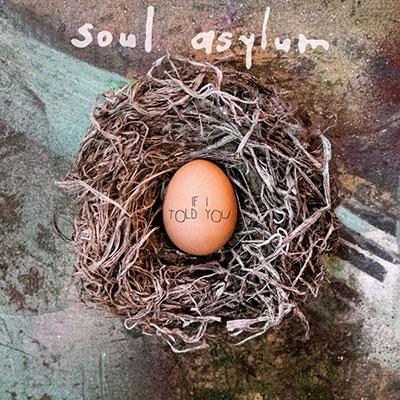 Soul Asylum/Hurry Up and Wait[BER1251]