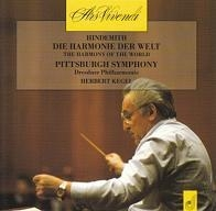 Hindemith: The Harmony of the World, Pittsburgh Symphony