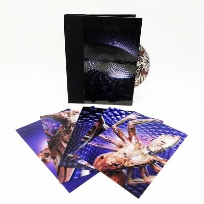 フィア・イノキュラム<完全生産限定盤> CD