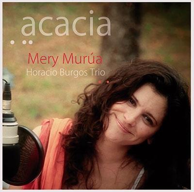 Mery Murua/acacia [TAIYO-0028]