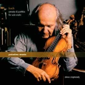 J.S.バッハ: 無伴奏ヴァイオリンのためのソナタとパルティータ全曲<期間限定盤> CD