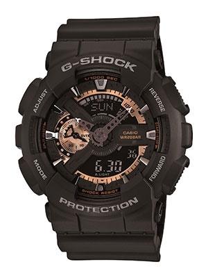G-SHOCK GA-110RG-1AJF [カシオ ジーショック 腕時計][GA-110RG-1AJF]