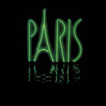 Paris<限定盤>