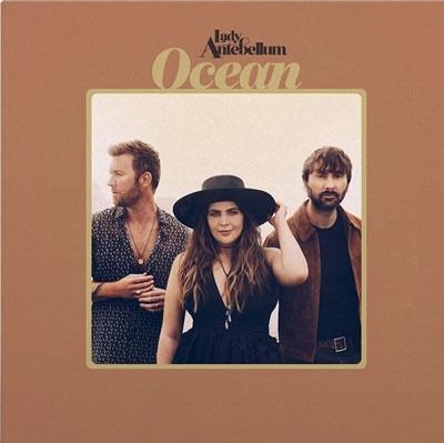 Ocean CD