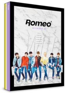 Romeo (Korea)/Without U: 4th Mini Album (Night Version)[L200001381]
