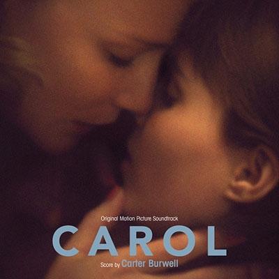 Carter Burwell/Carol [067380]