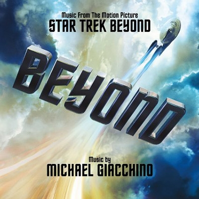 Michael Giacchino/Star Trek Beyond[0673978]