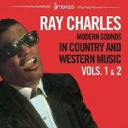 Ray Charles/MODERN SOUNDS IN COUNTRY &WESTERN MUSIC VOL. 2 +1[OTCD-4074]