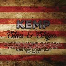 STARS & STRIPES CD