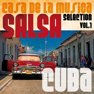 Yumuri Y Sus Hermanos/Casa de La Musica Salsa Selection Vol.1[FEST-0003]