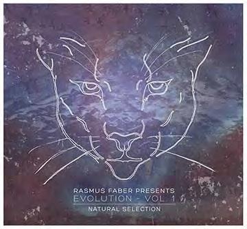 Rasmus Faber/Rasmus Faber presents Evolution Vol.1 -Natural Selection[BBQ-84CD]