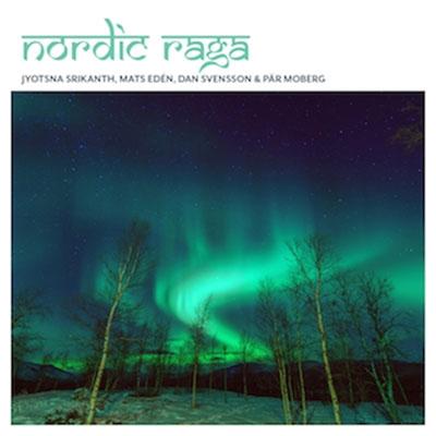 Nordic Raga/ノルディック・ラーガ[WNR-5478]