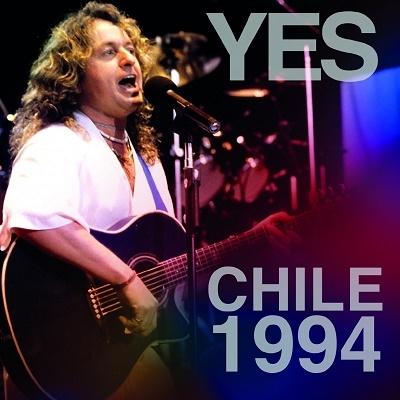 Chile 1994 CD