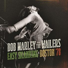 Easy Skanking In Boston 78 CD