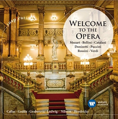 Welcome to the Opera[2564625658]