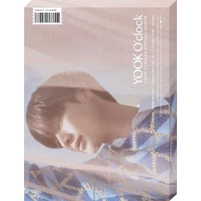 Yook O'clock (Special Album) CD