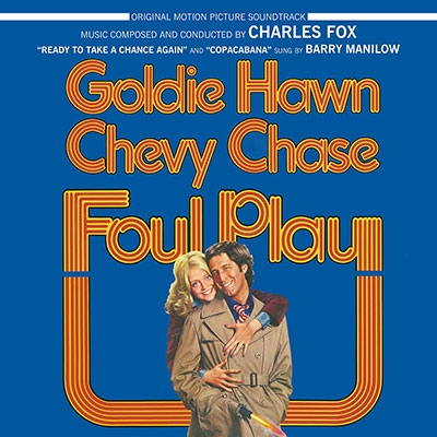 Charles Fox/Foul Play [VAR3020674198]