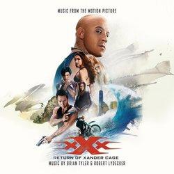 Brian Tyler/XXX: Return of Xander Cage[3020674718]